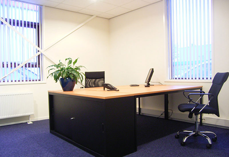 XL Office 20 tot 25m2